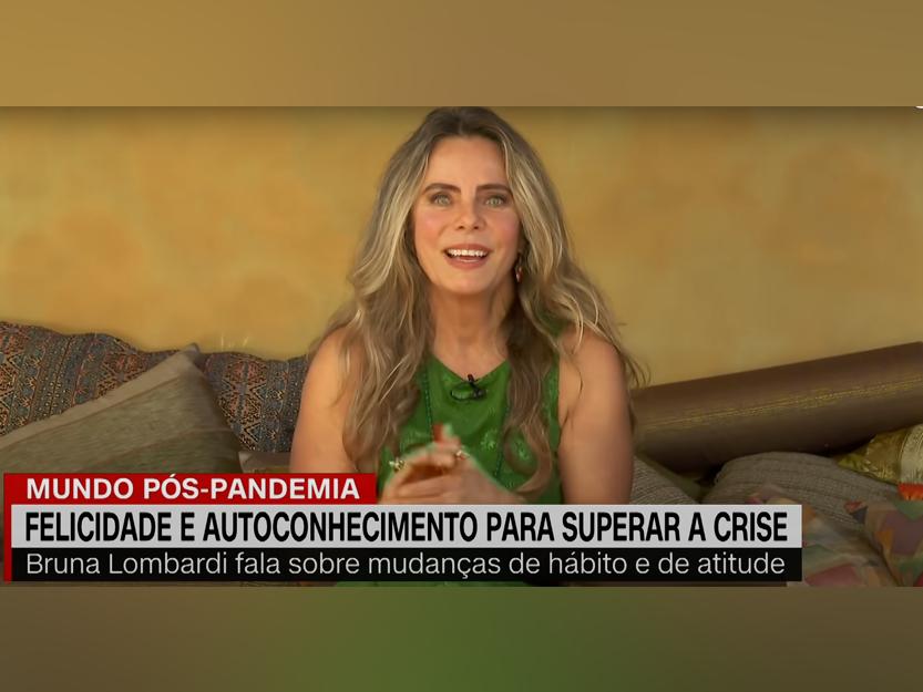 Entrevista CNN